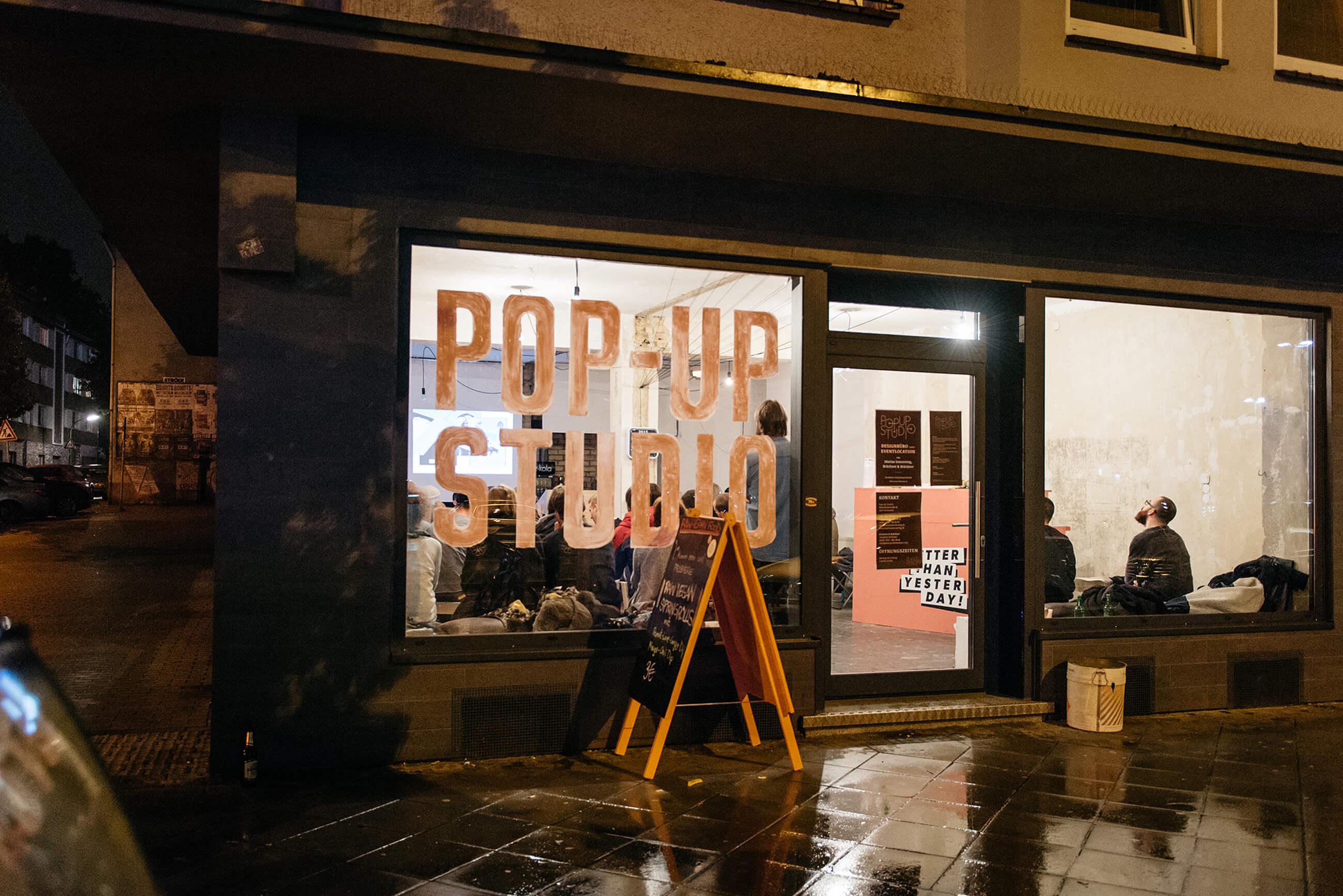 Pop Up Studio Ds 5969